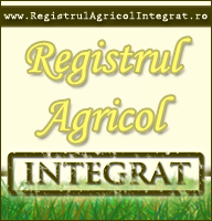Registrul Agricol Integrat - www.registrulagricolintegrat.ro