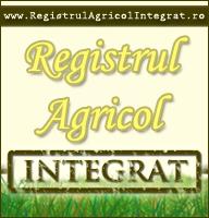 Registrul Agricol Integrat - www.registrulagricolintegrat.ro